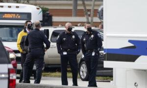FBI Identifies 2 Killed Agents in Florida Shooting