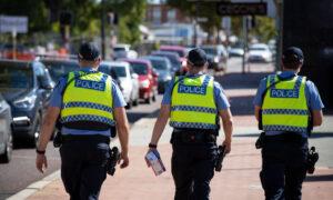 Several States Shut Borders After Western Australia's Emergency Lockdown