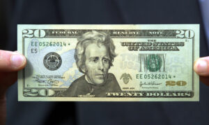 Conservative Distress Goes Way Beyond the Face on $20 Bill