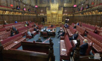 UK's Genocide Amendment to Trade Bill to Return to Commons