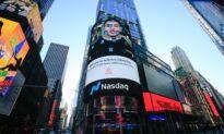 Rocket Startup Astra to Go Public Through $2.1 Billion Blank-Check Deal