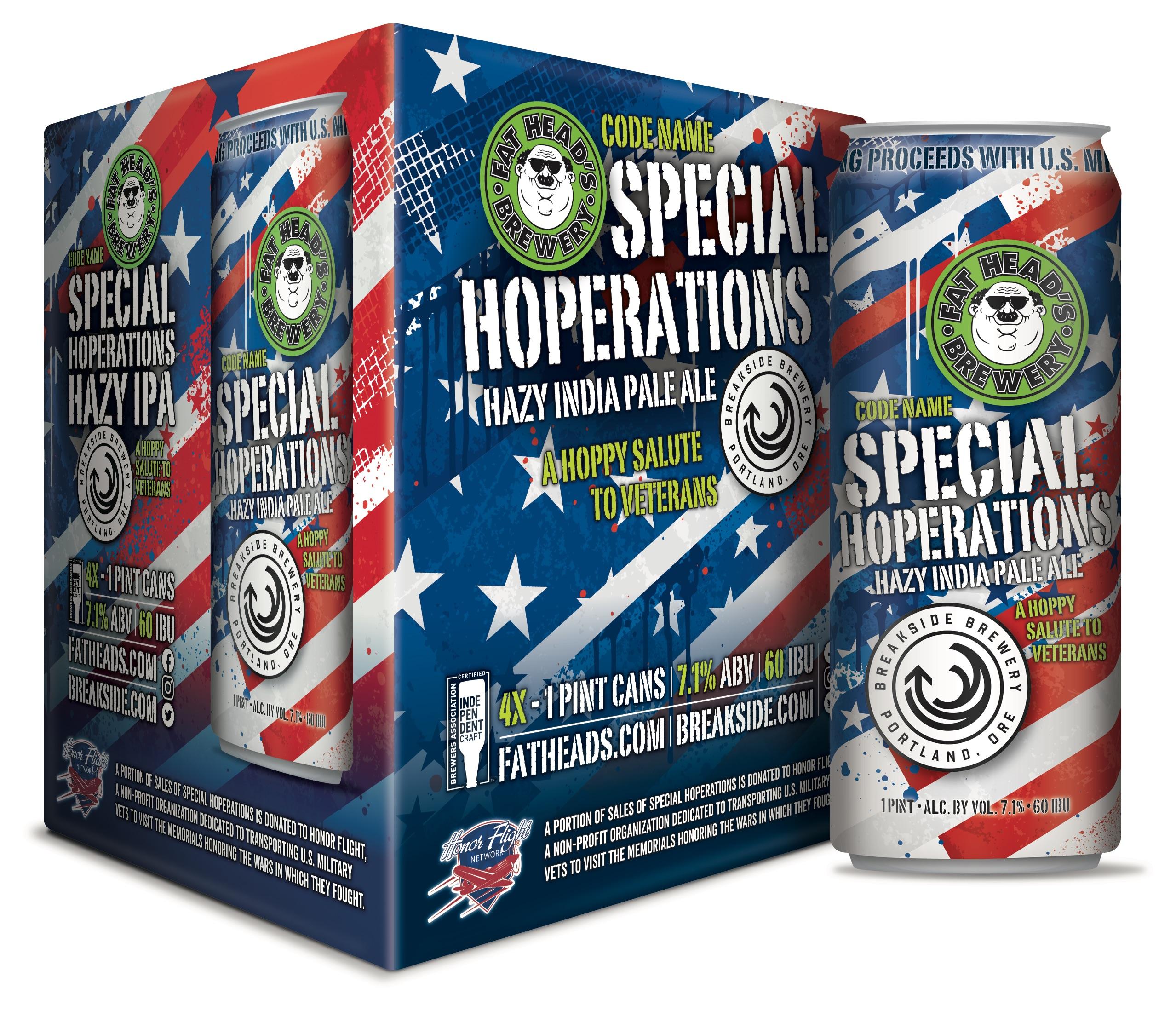 SpecialHoperations