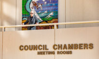 Tito Ortiz Will Remain Huntington Beach's Mayor Pro Tem