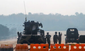 US Designates Burma's Military Takeover a 'Coup,' Will Cut Foreign Aid