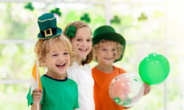 How to Celebrate St. Patrick's Day With Your Wee Leprechauns