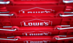 Lowe's Hiring More Than 50,000 Workers This Spring