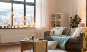 7 Little Ways to Make Your House Feel More Like a Home