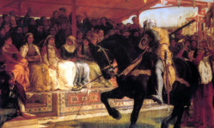 A Looking Glass for Our Time: Lessons From the 200-Year-Old Novel 'Ivanhoe'