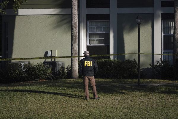 FBI shooting Florida