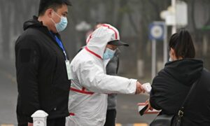 Frontline Nurse: Problems Abound in China's Pandemic Prevention Efforts