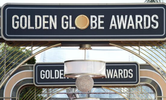 'Mank' Leads Golden Globe Nominees With 6; Netflix Dominates