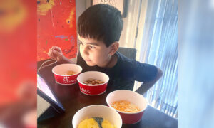 Mom Applauds Texas Chick-fil-A for Fulfilling Her Autistic Son's Unique Breakfast Order