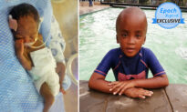 Doctors Said Boy Would Not Walk, Talk, or Leave the NICU, Now He's a Thriving 7-Year-Old