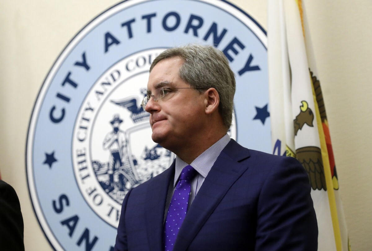 San Francisco sues own district to open schools