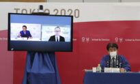 Tokyo Games Offer Playbooks to Assure Athletes, Sway Public