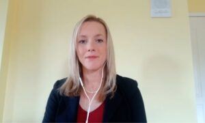 Video: Section 230 Does Not Protect Sex Trafficking—Lawyer Lisa Haba on Lawsuit Against Twitter