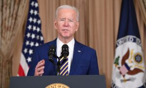 Biden Administration Plans to Rejoin United Nations Human Rights Council
