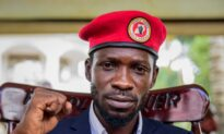 Uganda's Bobi Wine Urges 'Strong Action' Over Disputed Polls