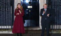 UK Watchdog to Probe Funding of Boris Johnson's Flat Renovation