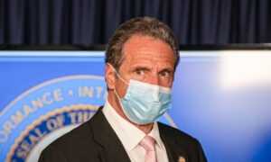 Cuomo's Order to Place COVID-19 Patients in Nursing Homes 'Petrified' NY Nursing Home Admins