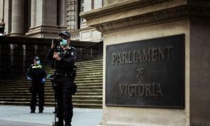 Victorian Inquiry Recommends Ban on Nazi Symbols