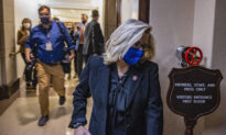 House Republicans Vote to Keep Liz Cheney in Power