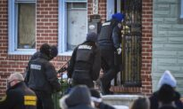 US Marshal Shot in Baltimore While Executing Arrest: Police