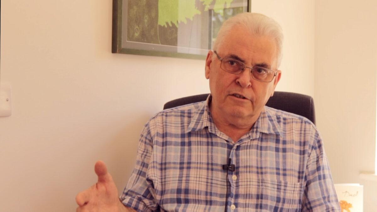Peter Humphrey 2