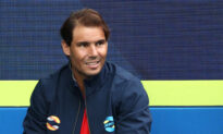 Nadal Still Struggling With Back Problem Ahead of Australian Open