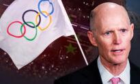 China Insider: Republican Senators Urge for Relocation of Beijing 2022 Winter Olympics