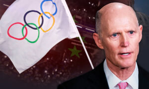 China Insider: Republican Senators Urge for Relocation of Beijing 2022 Winter Olympics
