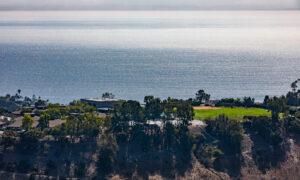 Laguna Beach High School Resumes In-Person Classes
