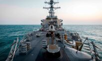 Freedom of Navigation Patrols Restrain Beijing's Aggression in Indo-Pacific