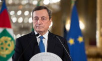 Italy's Draghi Looks to Fractured Parties to Back New Government