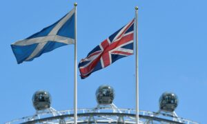 Scottish Court Says Case Seeking Clarification About Independence Vote Premature