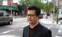US, EU Urge China to Release Missing Rights Activist 'Disappeared' While Boarding Flight to Visit Sick Wife
