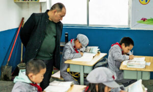 Let's Hire China to Run Our Schools and Universities