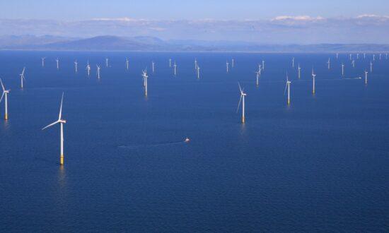 South Korea Unveils $43 Billion Plan for World's Largest Offshore Wind Farm