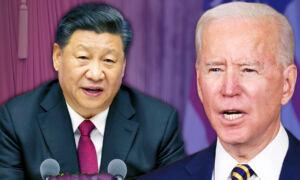 China Insider: Beijing Asks Biden to Not Follow Trump's Anti-CCP Policies