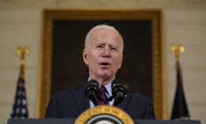 Biden: China Should Expect 'Extreme Competition' From US