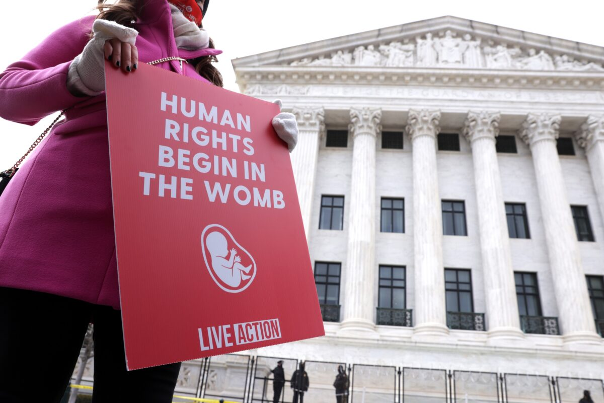 48 Senators Vow To Oppose Any Legislation That Funds Abortion