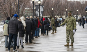 Pentagon to Deploy 1,100 Troops to Help COVID-19 Vaccination Efforts