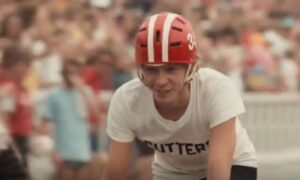 Popcorn and Inspiration: 'Breaking Away': As Stirring as It Is Whimsical