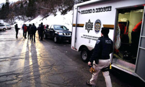 Utah Police: Avalanche Killed 4 Local Backcountry Skiers