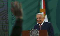 Mexico's President Returns After COVID-19 Recovery
