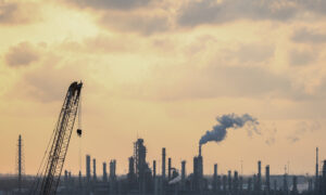 Americans Disagree With New Oil and Gas Policies: Survey