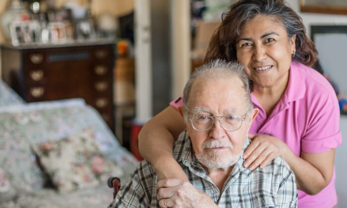 Millions of Americans are feeling the strain of caring for a loved one. Helpful insights and practical advice can lessen some of that burden.
