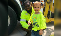 Garbage Truck Drivers Throw 4-Year-Old Girl Birthday Parade After Party Canceled Due to COVID