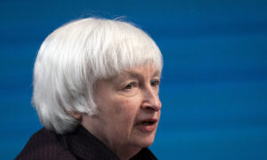 Yellen Says US Could Return to Full Employment Next Year if Congress Passes $1.9 Trillion Relief Bill