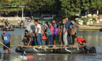 Mexico Says Expecting Migration Surge in 2021